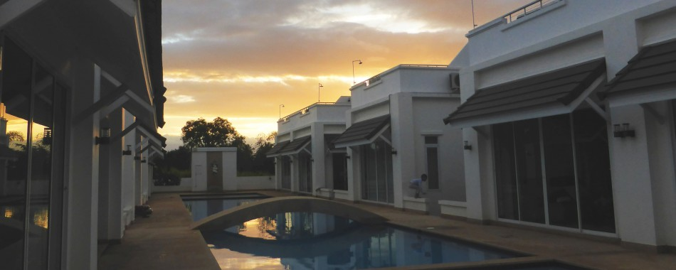 Affordably luxury in amazing surroundings