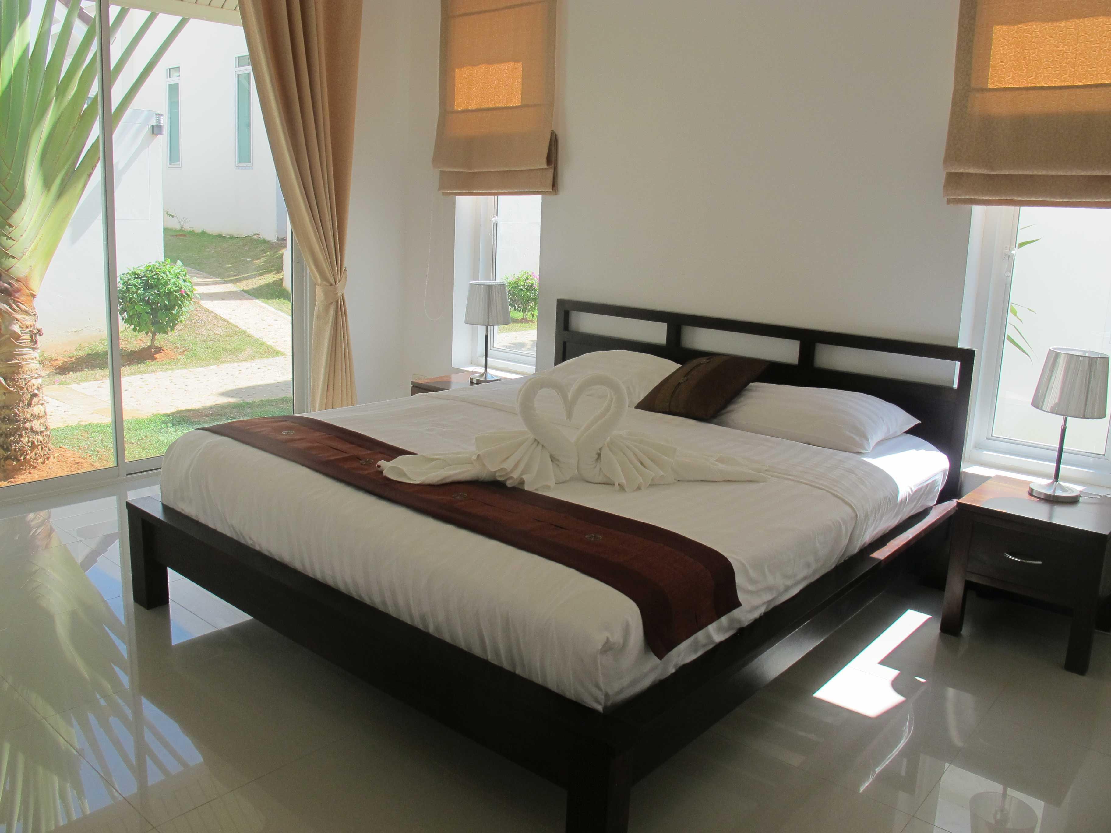 Soveværelse b8-9